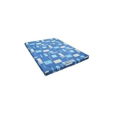 matelas d 39 appoint mousse 140 paisseur 14 cm densit 13 15 kg m3 matelas literie sommier. Black Bedroom Furniture Sets. Home Design Ideas