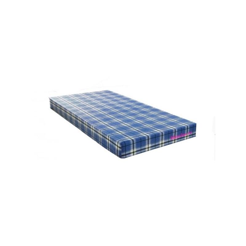 matelas mousse 90 cm paisseur 20 cm densit 28 30 kg m3. Black Bedroom Furniture Sets. Home Design Ideas