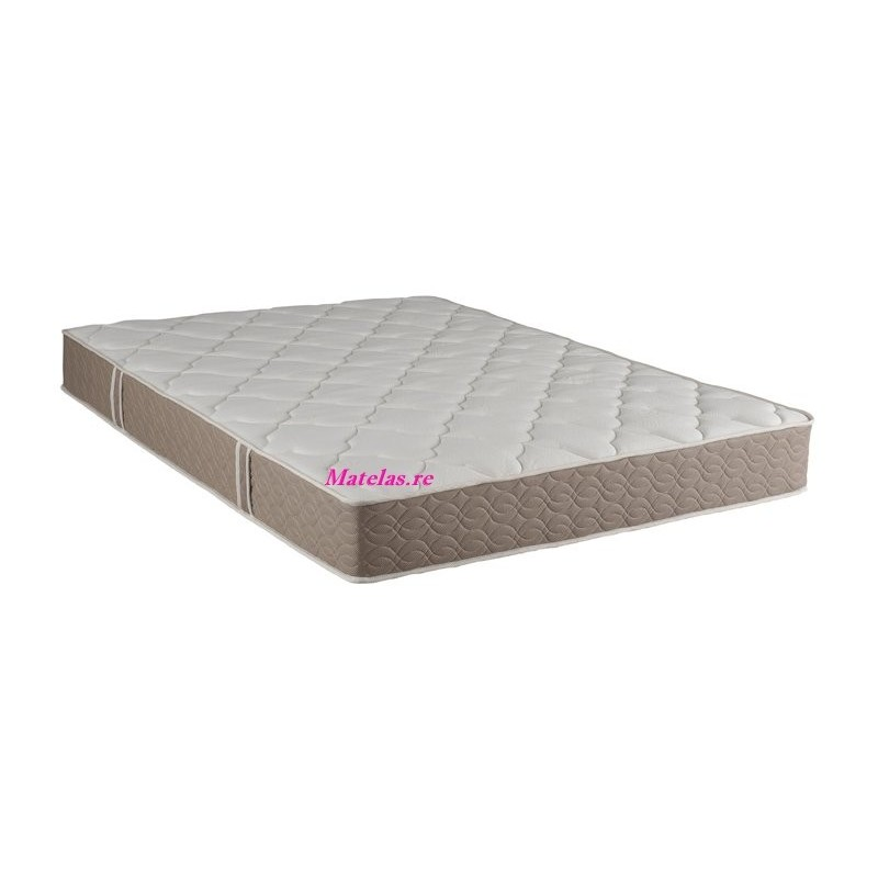 matelas extralux multi portance 4 zones 160 cm. Black Bedroom Furniture Sets. Home Design Ideas
